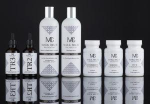 Mark Birch -tuotteet