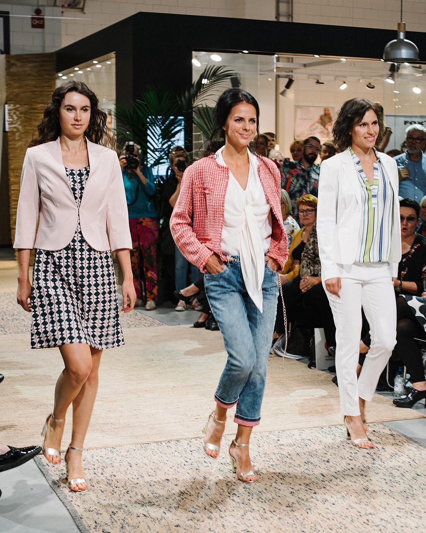Fashion Center 2020