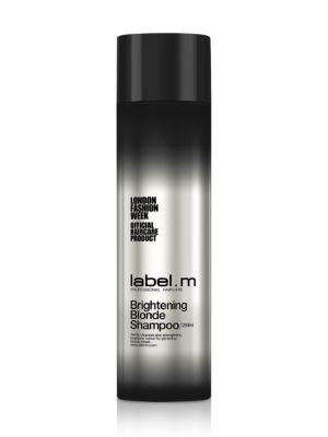 label.m Brightening Blonde -shampoo