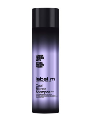 abel.m Cool Blonde -shampoo