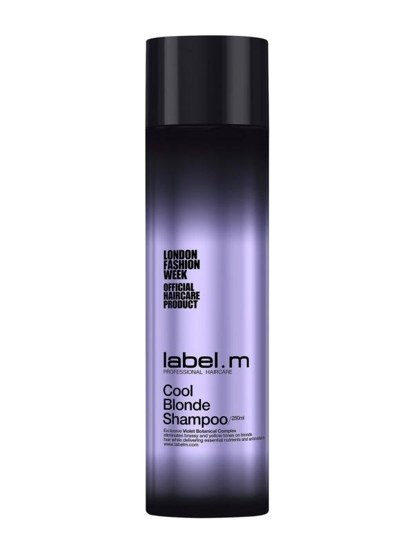 abel.m Cool Blonde -shampoo