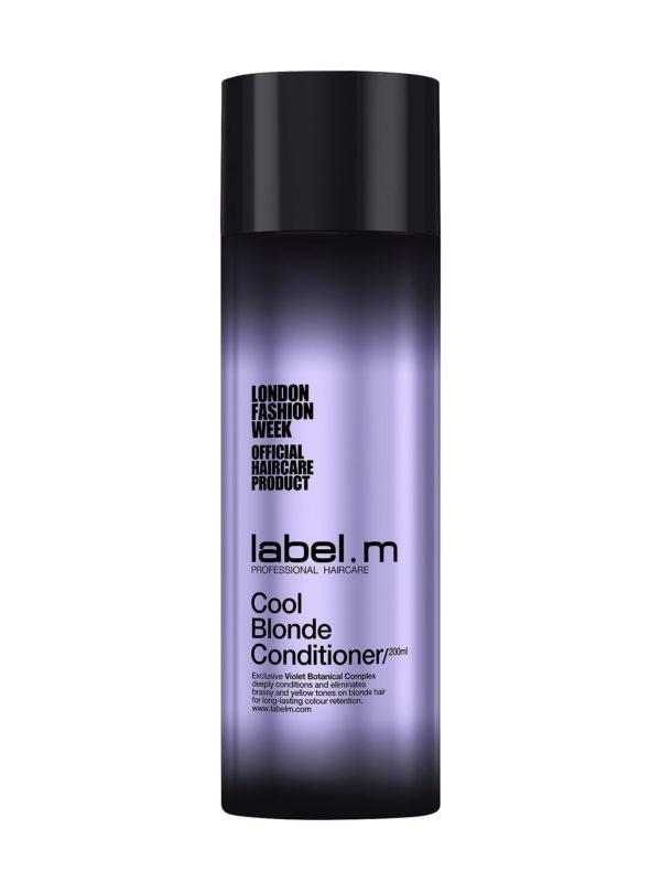 label.m Cool Blonde Conditioner