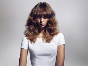 Haute Coiffure Francaise 2014 Spring and Summer