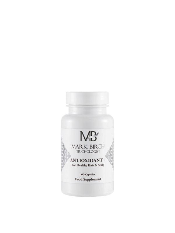 Antioxidant+ -ravintolisä