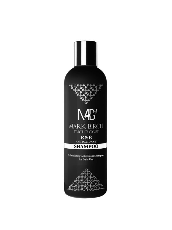 Triple Action Scalp Therapy Shampoo