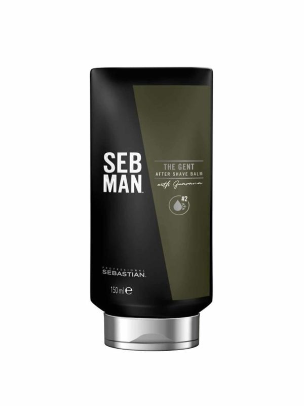 The Gentleman (after-shave)