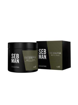 Seb Man The Sculptor -muotoiluvaha