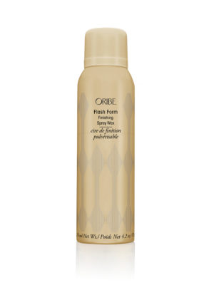 Oribe Flash Form Finishing Spray Wax 150 ml