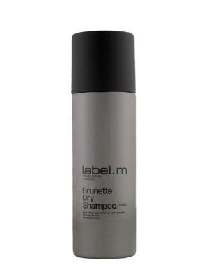 label.m Brunette Dry Shampoo 200 ml